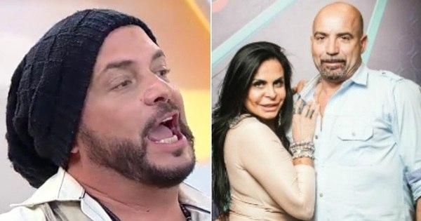 Conrado comenta traição com Gretchen e Carlos no Power Couple ...