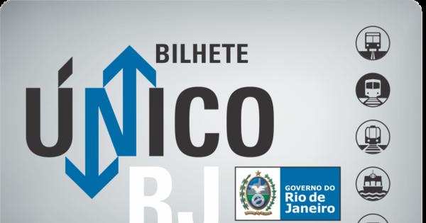 Governo do Rio discute limitar Bilhete Único a passageiros de ...