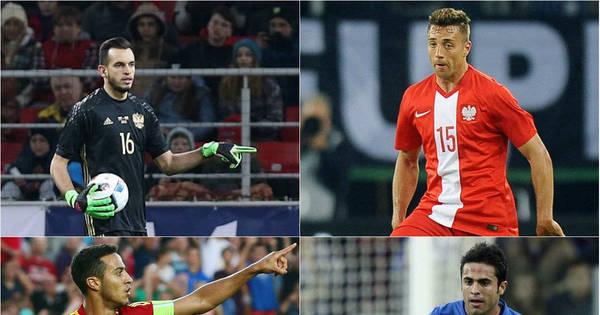 Brasil também está na Euro 2016. Conheça os representantes do ...