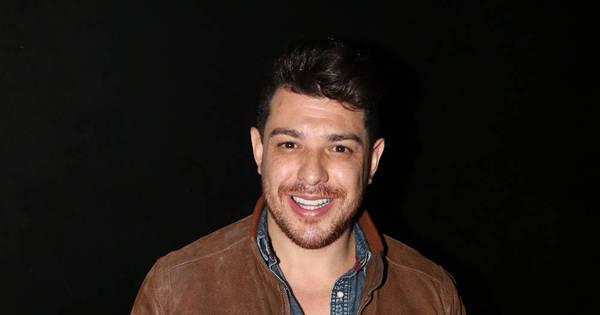 Ex-BBB Cezar Lima vira cantor sertanejo com show em Barretos ...
