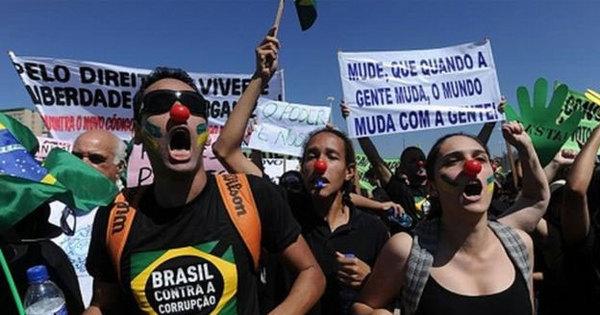 Em 2016, mais brasileiros admitem ter 'dado um jeitinho', diz pesquisa