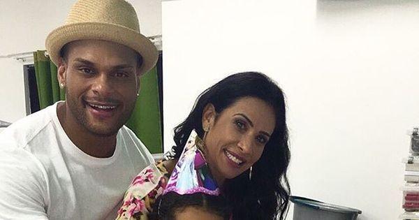 Filha de Scheila Carvalho e Tony Salles ganha festa de aniversário ...