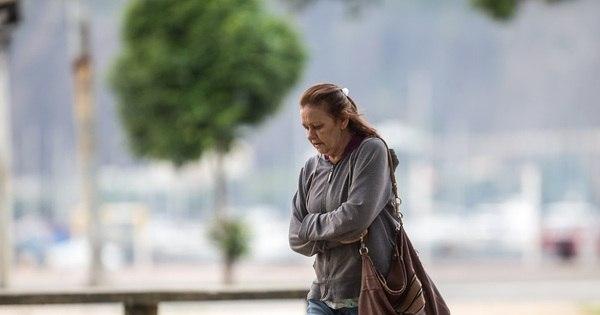Rio bate recorde de frio e temperatura chega a 10,8ºC - Notícias ...
