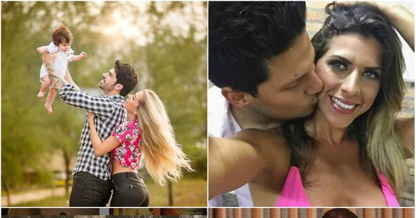 Veja os casais que começaram a namorar em reality shows e ...
