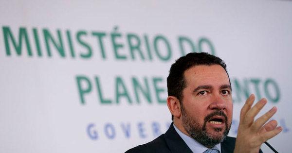 """Procurador quer afastar ministro do Planejamento por """"pedaladas ..."""