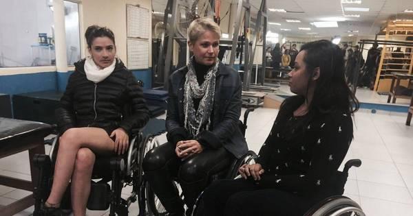 Cinco anos após o massacre de Realengo, Xuxa visita sobrevivente ...