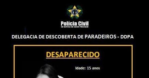Polícia encontra adolescente que desapareceu durante troca de ...