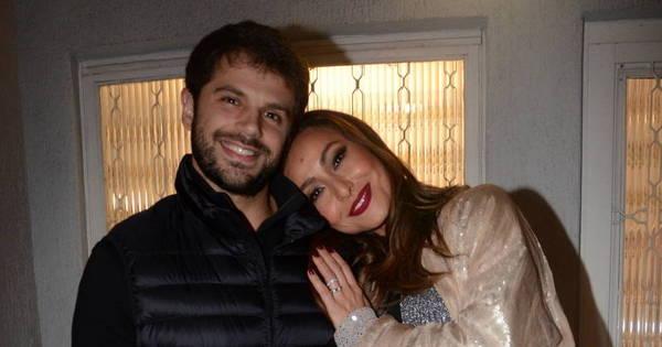 Sabrina Sato e o namorado curtem show de Ivete Sangalo - Fotos ...