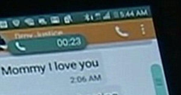 Vítima enviou mensagem pelo celular durante atentando em boate ...