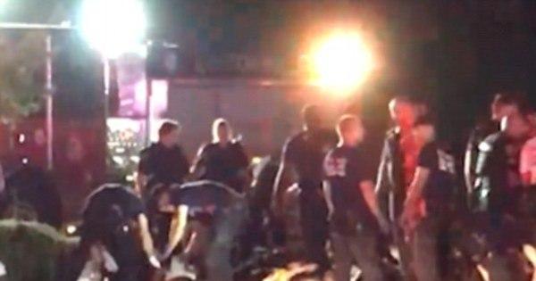 Polícia confirma mais de 20 mortos após tiroteio em boate gay nos ...