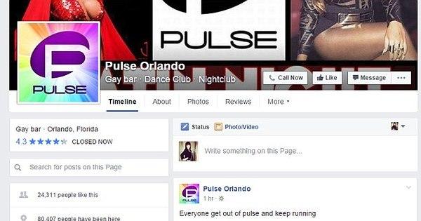 Boate em Orlando era tributo a irmão morto por AIDS - Notícias - R7 ...