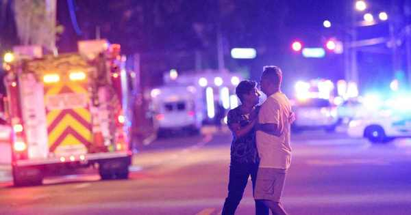 Em uma década, EUA registraram 27 tiroteios em massa. Veja os ...