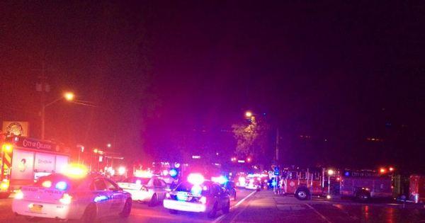 Homem armado ataca boate gay na Flórida - Notícias - R7 ...