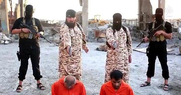 Militante do Estado Islâmico mata o próprio irmão por suspeita de ...