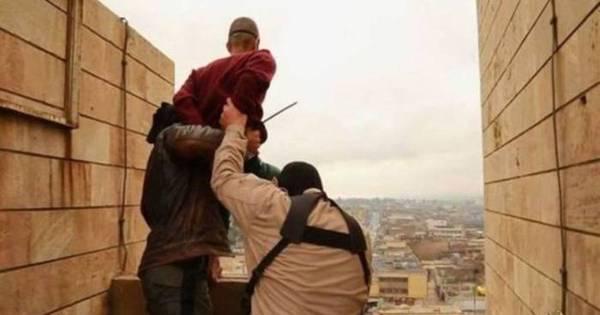 A brutal perseguição do Estado Islâmico aos gays - Notícias - R7 ...
