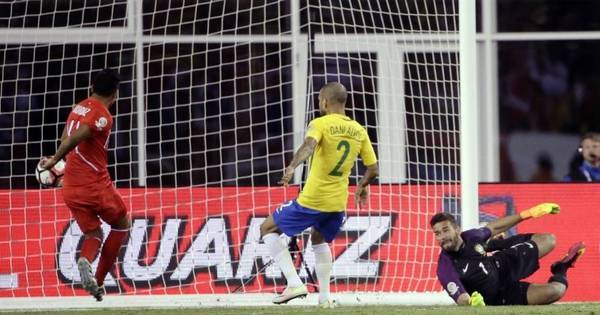 Visão de jogo: Ex-atacante da seleção diz que Brasil passou ...