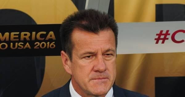 Dunga não é mais o técnico da seleção brasileira - Esportes - R7 ...