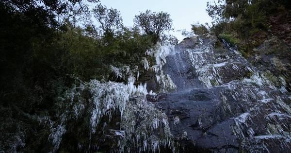 Florianópolis registra maior frio em junho dos últimos 115 anos ...