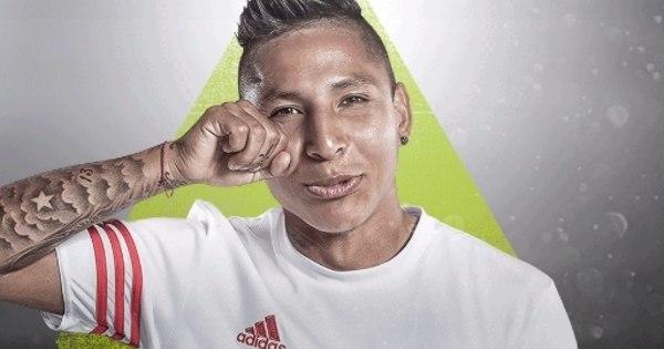 """""""Sem chorar"""". Atacante tira onda com derrota do Brasil - Esportes ..."""