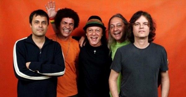 A Cor do Som volta com formação original e show com clima de ...