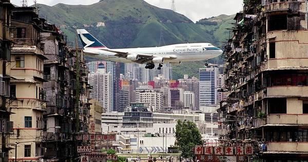 Caos aéreo e terrestre! Esses aeroportos são os mais cabulosos do ...