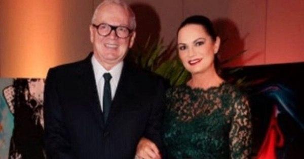 Luiza Brunet não quer indenização de Lírio Parisotto, diz jornal ...