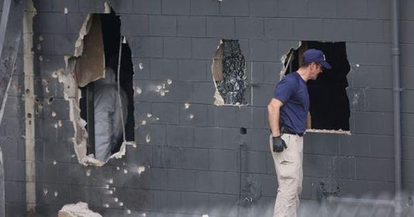 Aprenda como sobreviver em meio a um tiroteio - Notícias - R7 ...