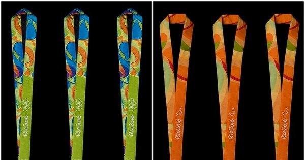 Comitê apresenta medalhas da Rio 2016 - Fotos - R7 Rio 2016