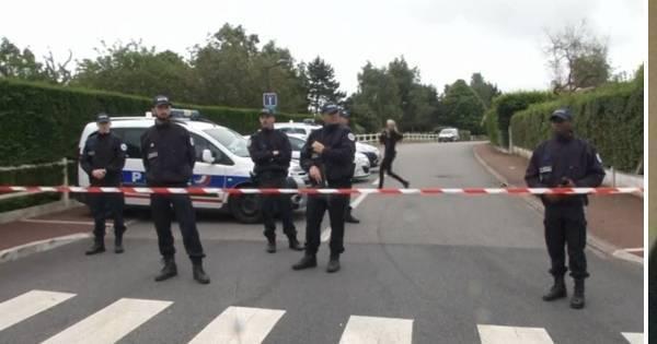 Jihadista fez transmissão ao vivo no Facebook após matar casal de ...
