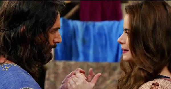 Arão faz declaração de tirar o fôlego e pede Joana em casamento ...