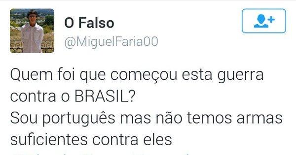 O Brasil venceu a Guerra de Memes contra Portugal - Notícias - R7 ...