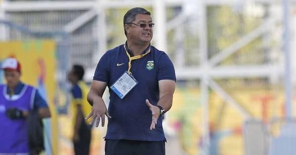 Conheça Rogério Micale, técnico que comandará o futebol do Brasil ...