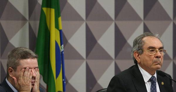 Divulgação da delação de Machado aumenta tensão na Comissão ...