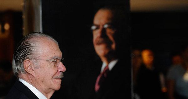 Sérgio Machado relata repasse de R$ 18,5 milhões a Sarney ...