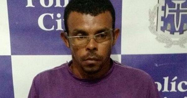 Homem é preso acusado de sequestrar, matar e esconder o corpo ...