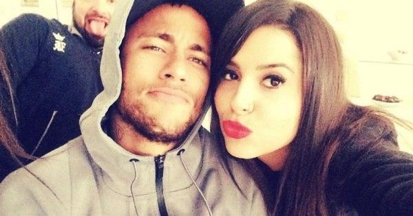 Amuleto da sorte: conheça a gata que ajudou Neymar a ser ...