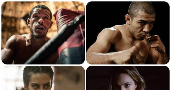 Veja os personagens reais que inspiraram o filme Mais Forte que o ...