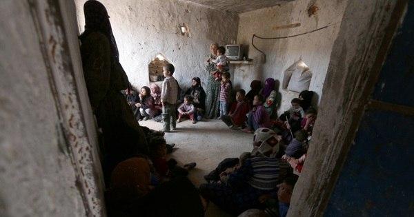 Acnur: ajuda de países ricos a refugiados sírios é ' fracasso coletivo ...