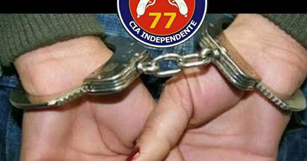 Mulher é presa acusada de furtar salário de colega de trabalho na ...