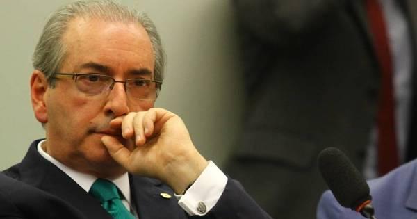 CCJ rejeita pedido de aliados de Cunha para adiar discussão de ...