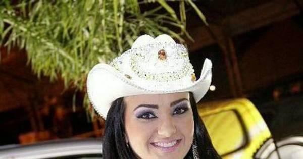 Rainha do Rodeio acusa namorado de arrastá-la com carro no ...