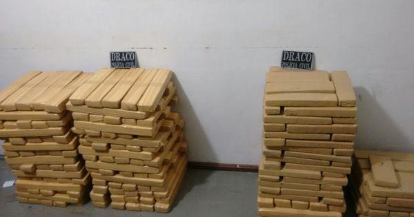 Lote com 350 kg de maconha do Paraguai é apreendido na Bahia ...