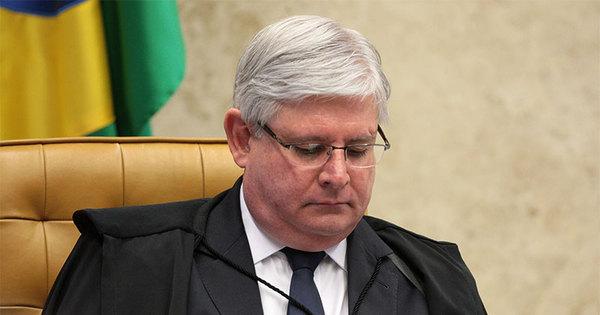 Renan sinaliza que vai aceitar pedido de impeachment contra Janot ...