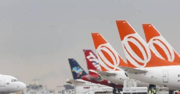 Temer vai vetar 100% de capital estrangeiro em companhias aéreas ...
