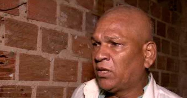 Após provar inocência de pai acusado de estuprar filhos, policiais ...