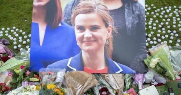 Assassino da deputada britânica Joanne Cox pode ter problemas ...
