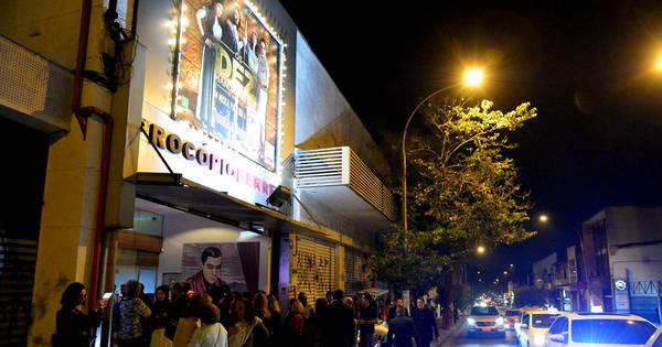 Em noite de estreia, público falou da expectativa para assistir a Os ...