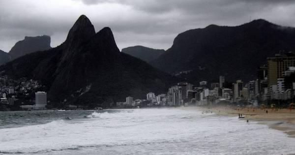 Inverno começa nesta segunda-feira com previsão de chuva no Rio ...