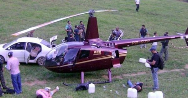 Ex-deputado Gustavo Perrella, do helicóptero da cocaína, assume ...