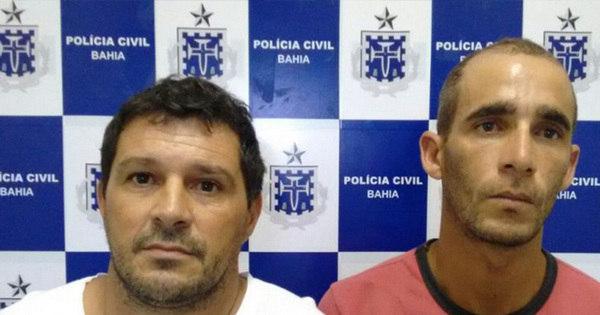 Dupla é presa com meio quilo de cocaína pura e quase R$ 5.000 no ...